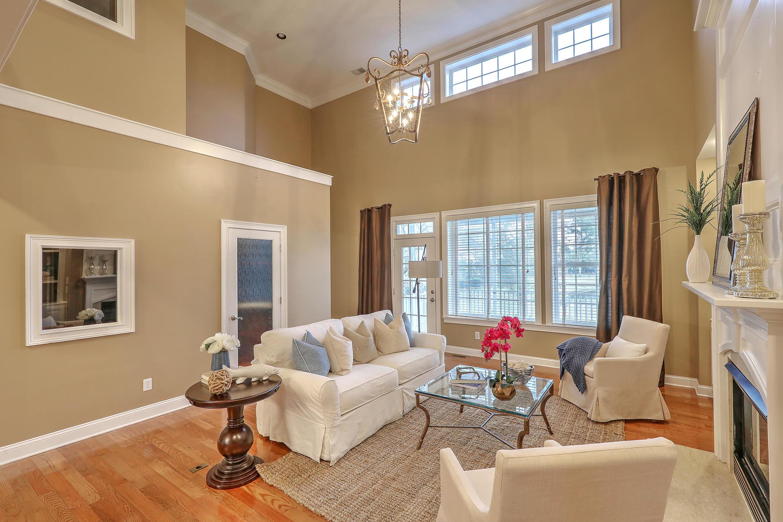Dunes West Homes For Sale - 2817 Oak Manor, Mount Pleasant, SC - 0