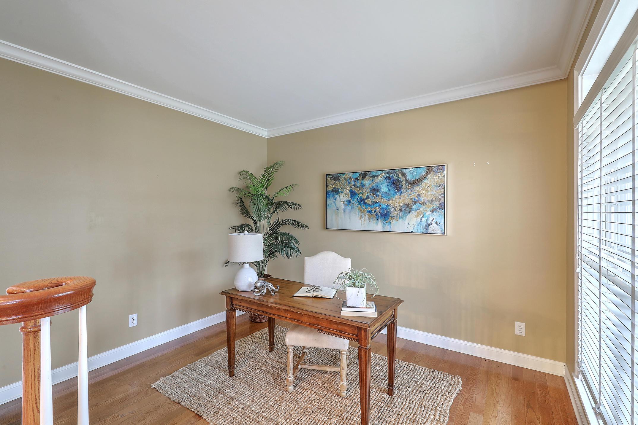Dunes West Homes For Sale - 2817 Oak Manor, Mount Pleasant, SC - 2
