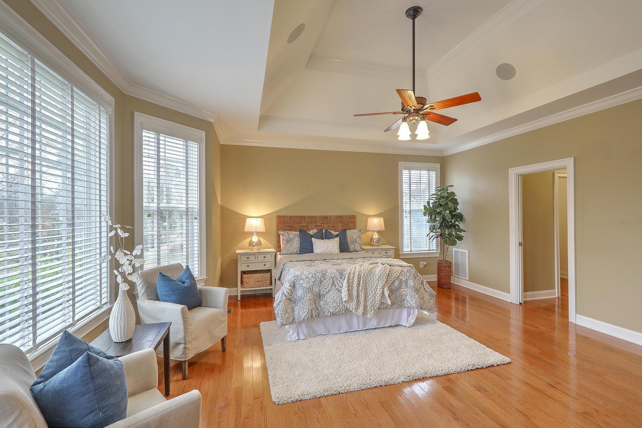 Dunes West Homes For Sale - 2817 Oak Manor, Mount Pleasant, SC - 31
