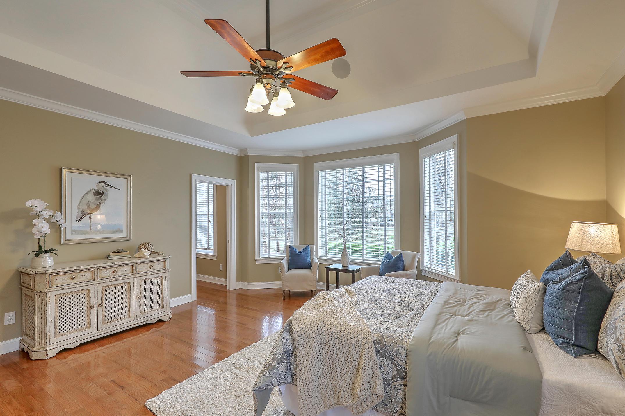 Dunes West Homes For Sale - 2817 Oak Manor, Mount Pleasant, SC - 30