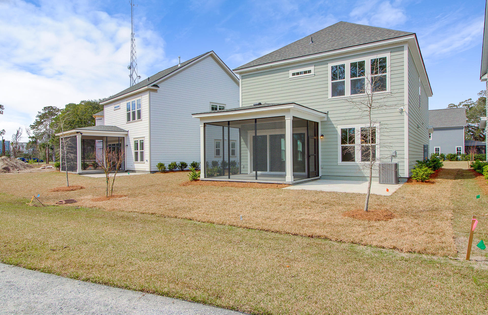 Pointe at Primus Homes For Sale - 1181 Penderlee, Mount Pleasant, SC - 2
