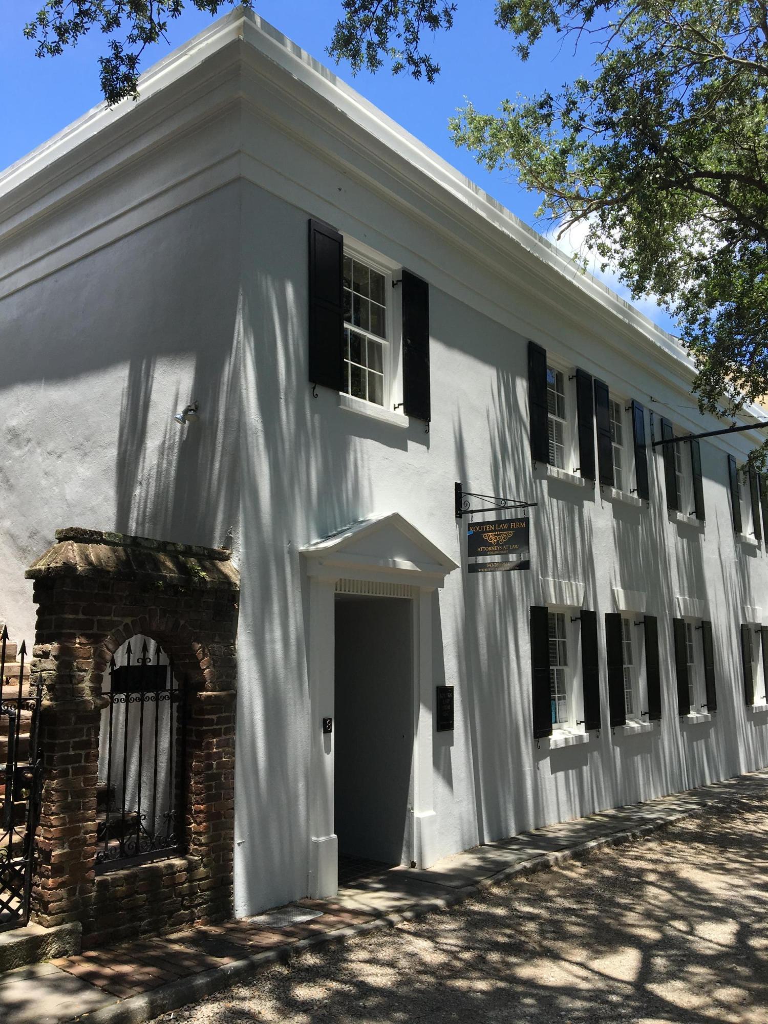 Charleston Address - MLS Number: 19006566