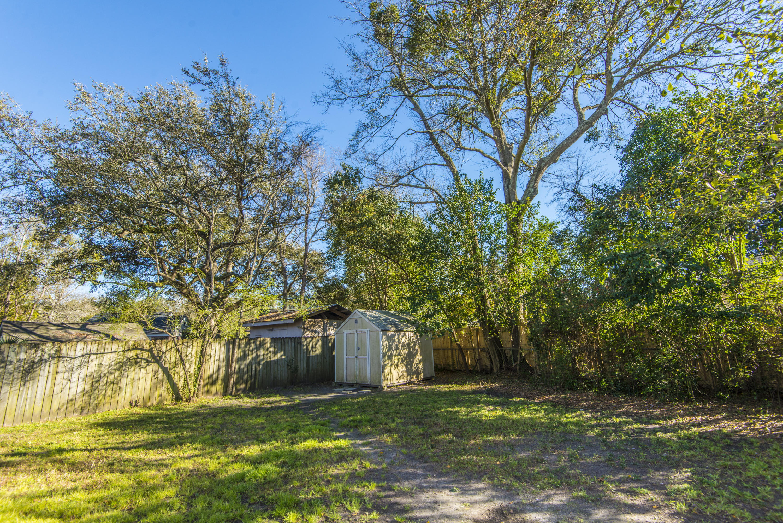 Byrnes Downs Homes For Sale - 45 Yeadon, Charleston, SC - 2