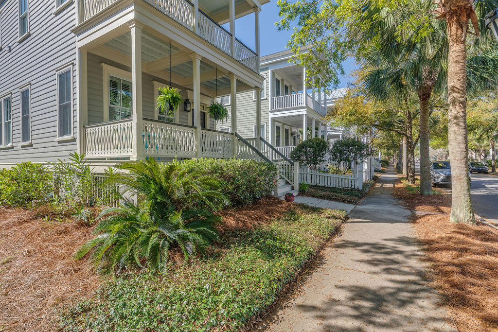 Charleston Address - MLS Number: 19007366