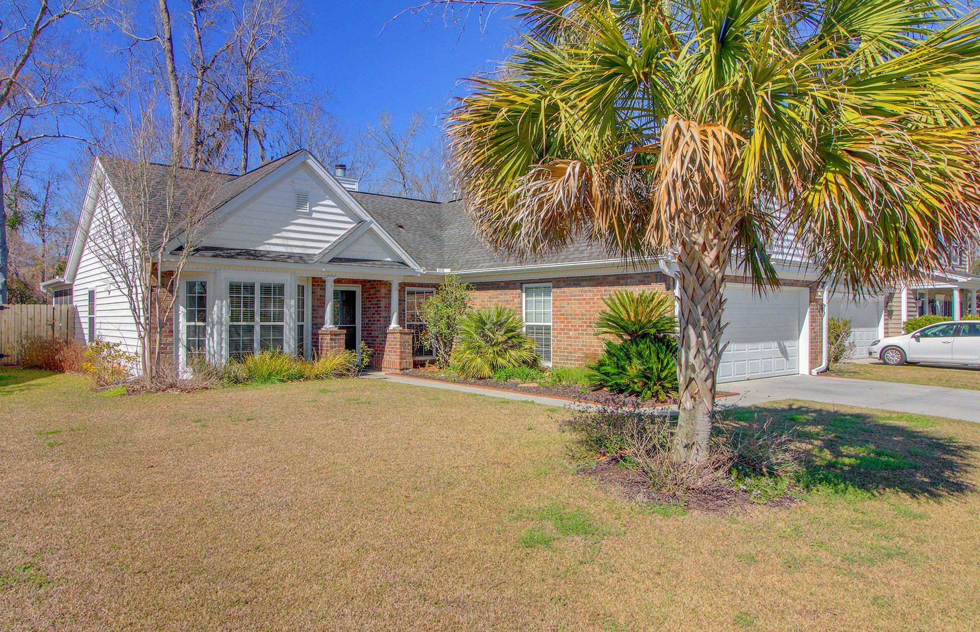 Grand Oaks Plantation Homes For Sale - 789 Bent Hickory, Charleston, SC - 1