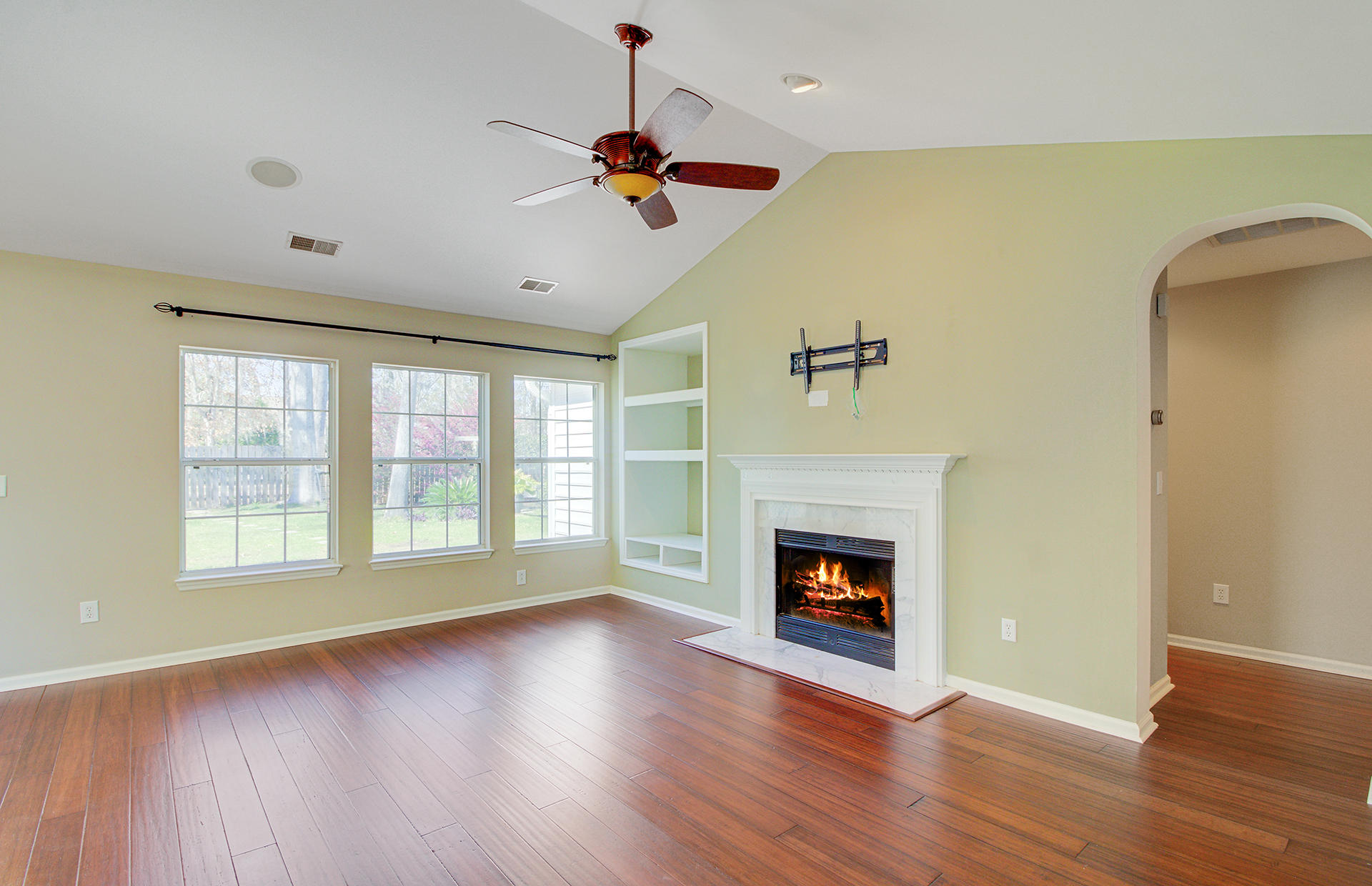 Grand Oaks Plantation Homes For Sale - 789 Bent Hickory, Charleston, SC - 5