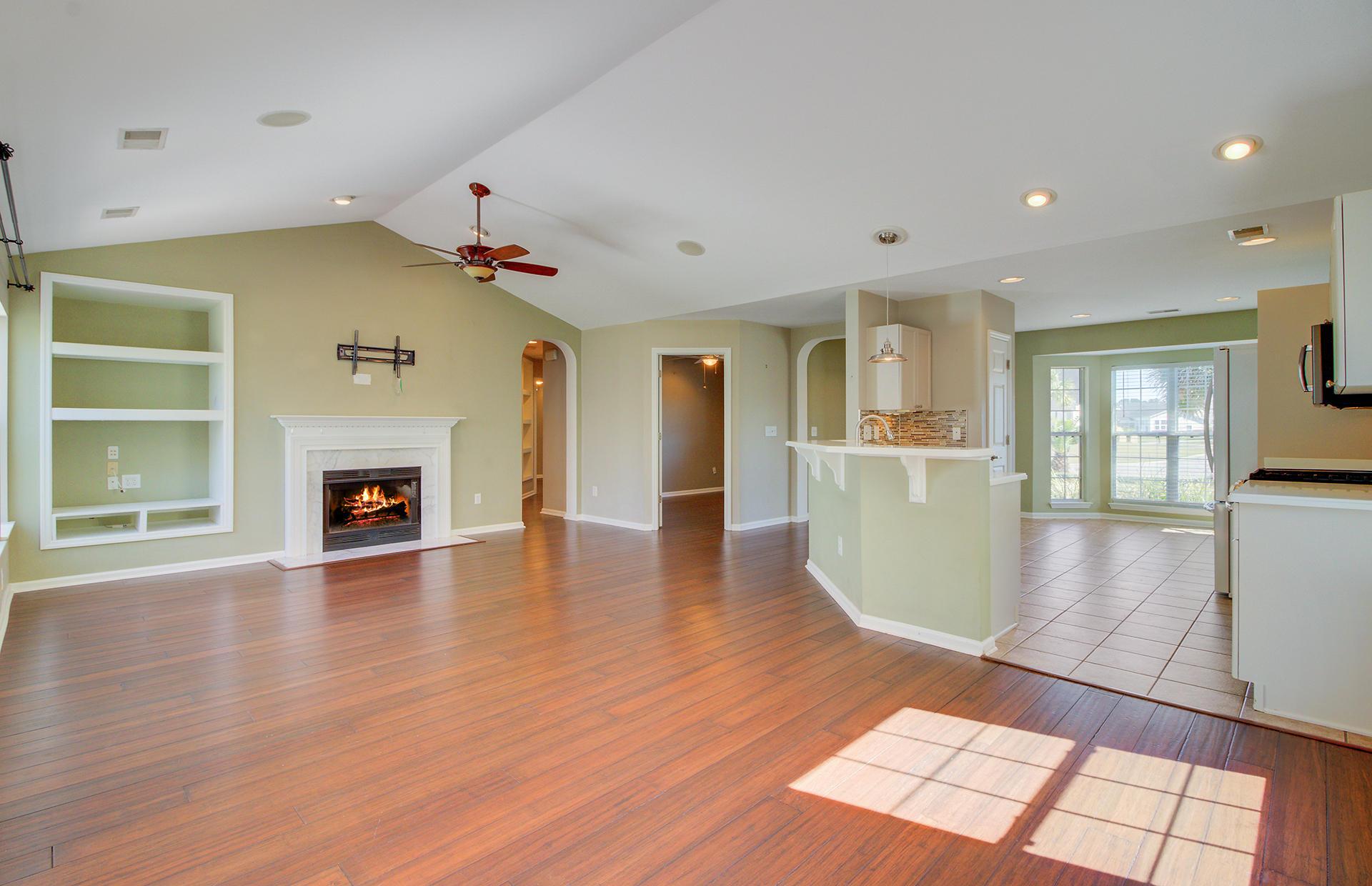 Grand Oaks Plantation Homes For Sale - 789 Bent Hickory, Charleston, SC - 9