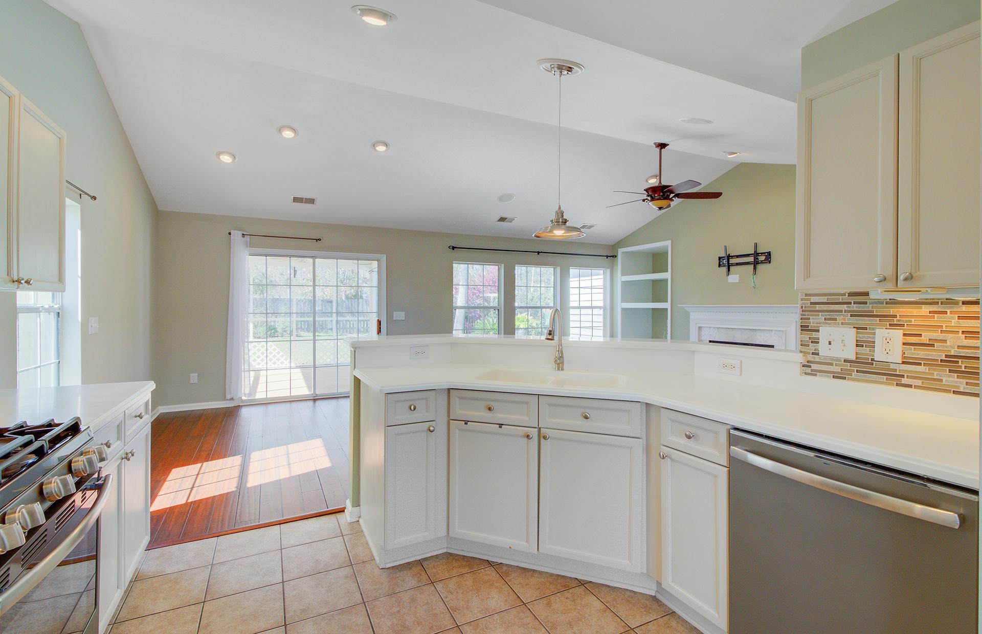 Grand Oaks Plantation Homes For Sale - 789 Bent Hickory, Charleston, SC - 12