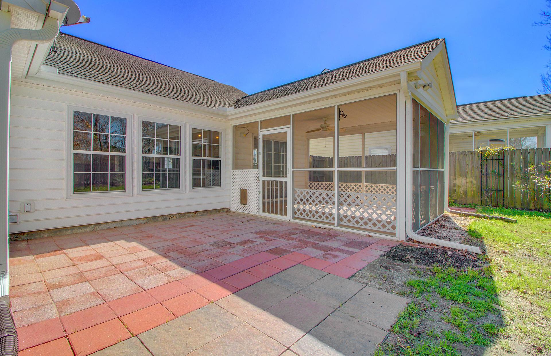 Grand Oaks Plantation Homes For Sale - 789 Bent Hickory, Charleston, SC - 26