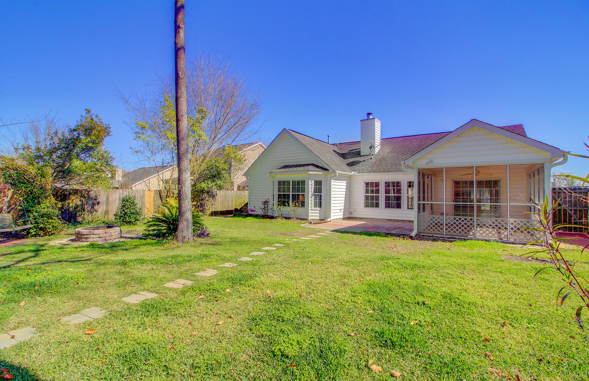 Grand Oaks Plantation Homes For Sale - 789 Bent Hickory, Charleston, SC - 29