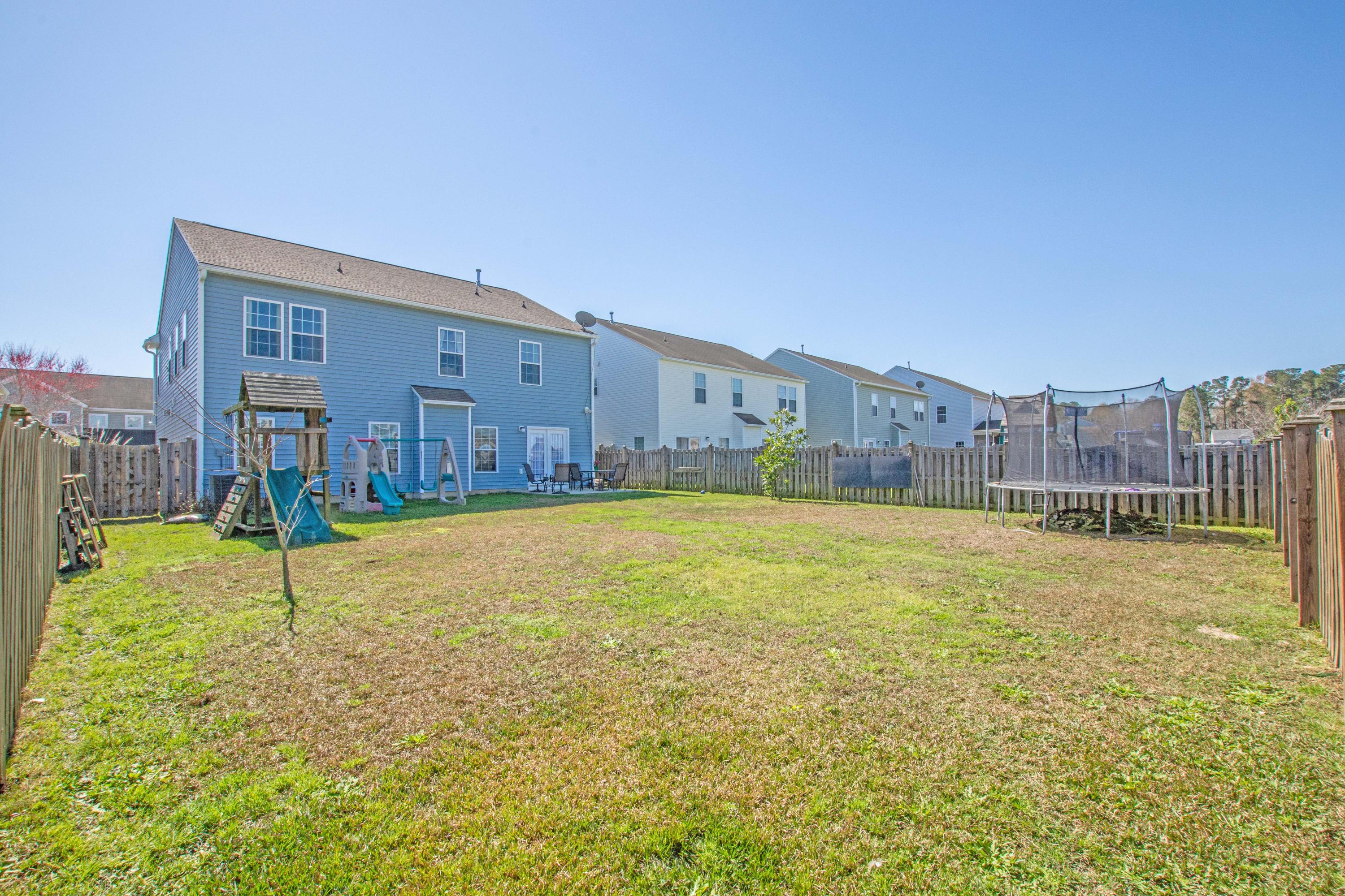 Myers Mill Homes For Sale - 6004 Snead, Summerville, SC - 29
