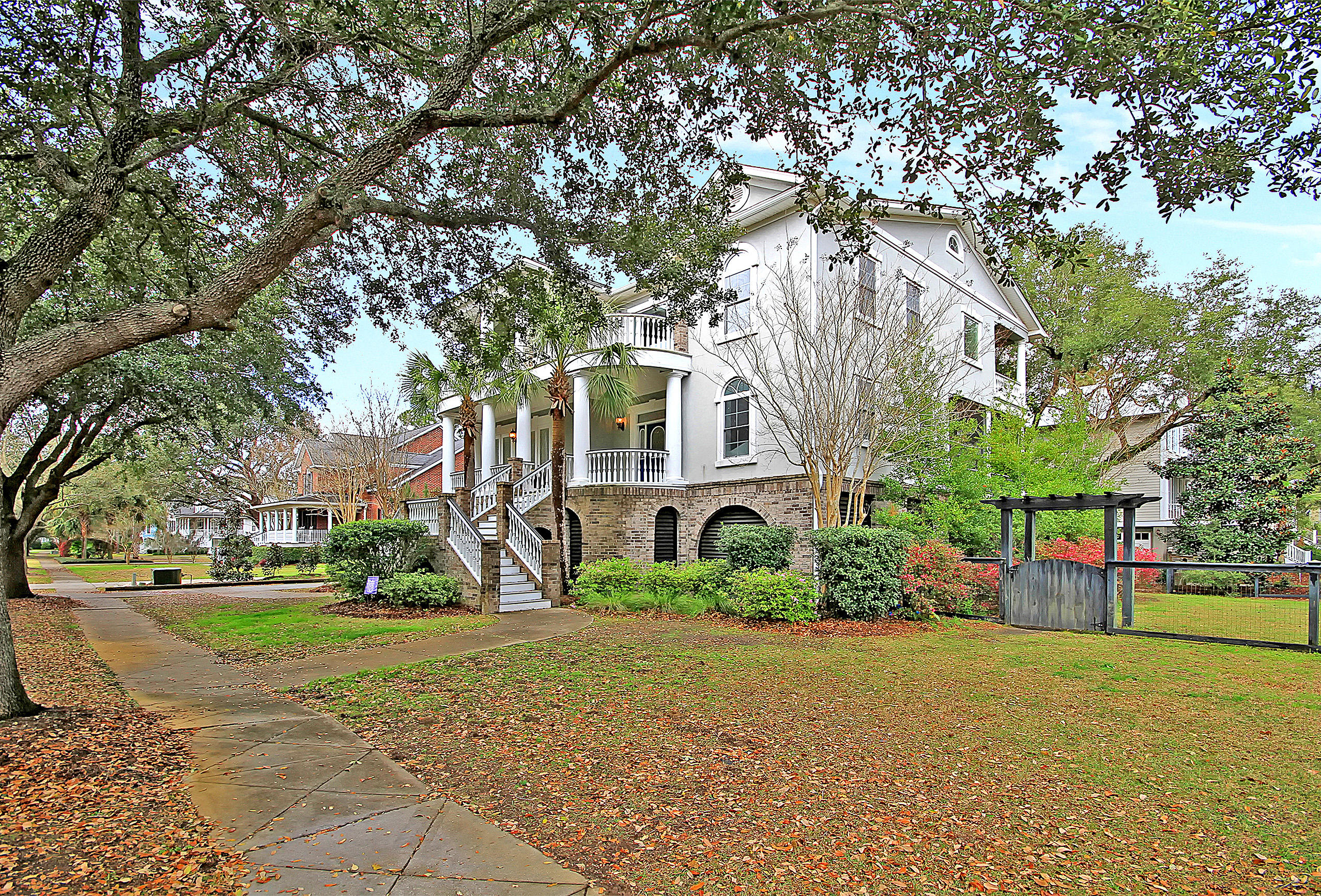 Back Bay Village Homes For Sale - 400 Bay Crossing, Mount Pleasant, SC - 40