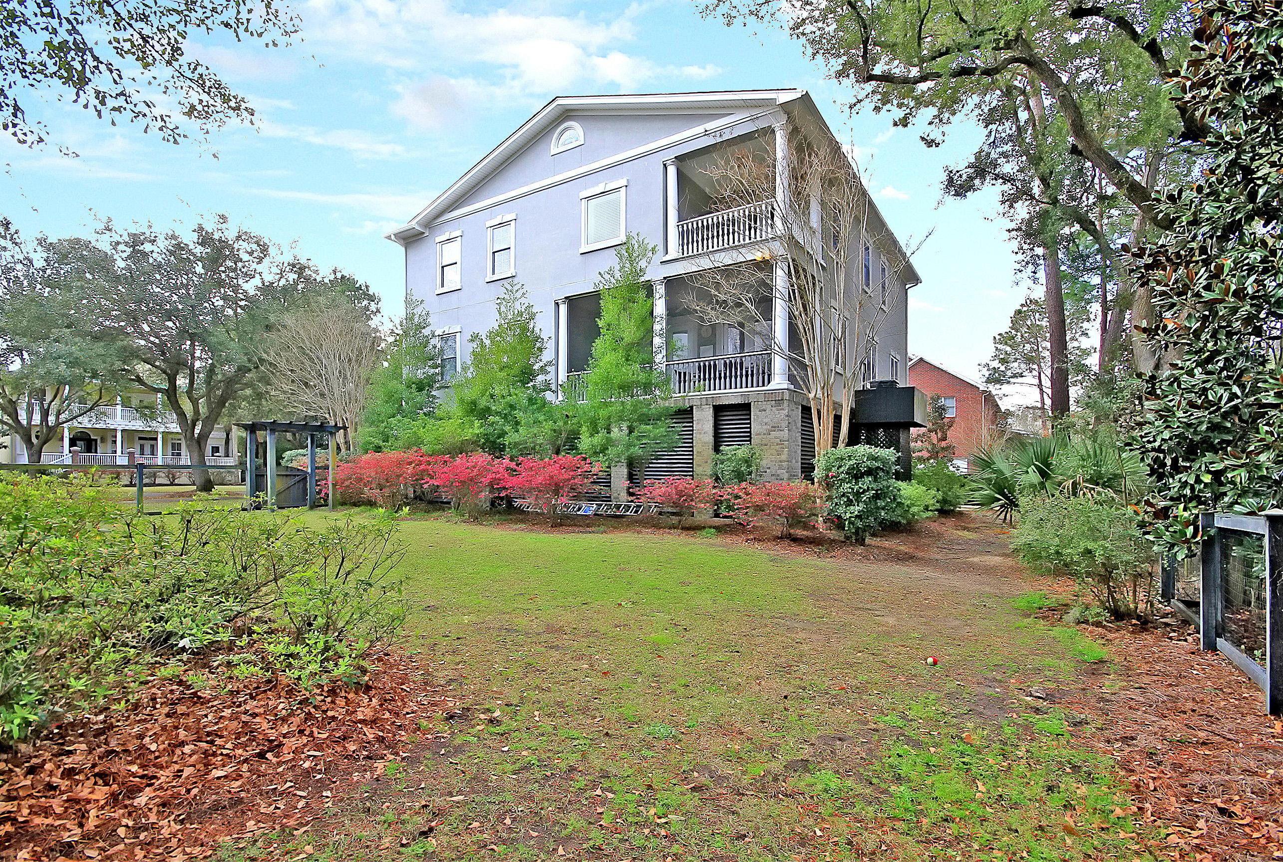 Back Bay Village Homes For Sale - 400 Bay Crossing, Mount Pleasant, SC - 38