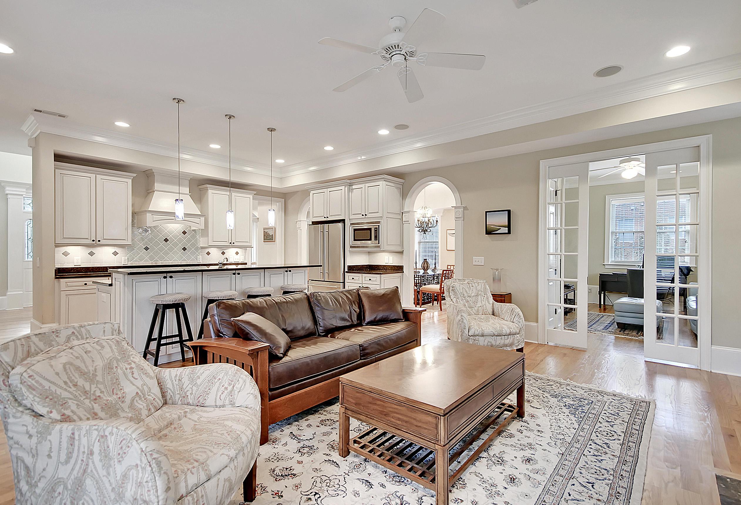 Back Bay Village Homes For Sale - 400 Bay Crossing, Mount Pleasant, SC - 13