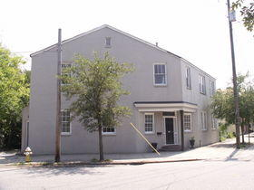 Charleston Address - MLS Number: 19006662