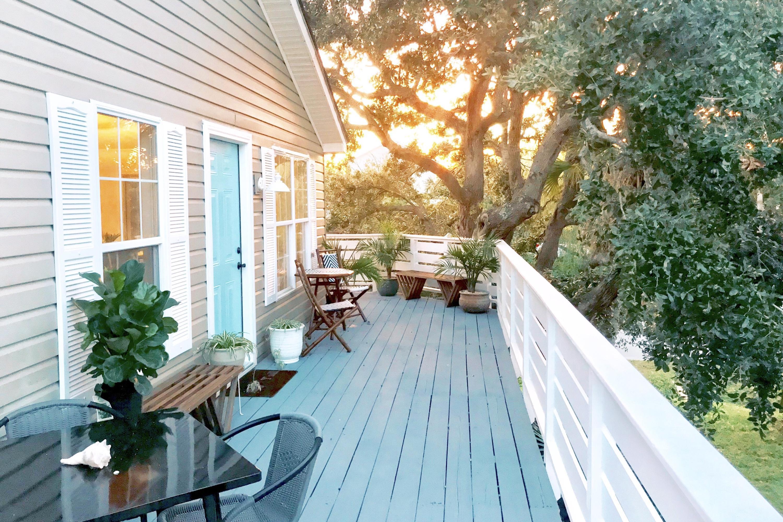 1615 Teal Marsh Road Charleston $535,000.00