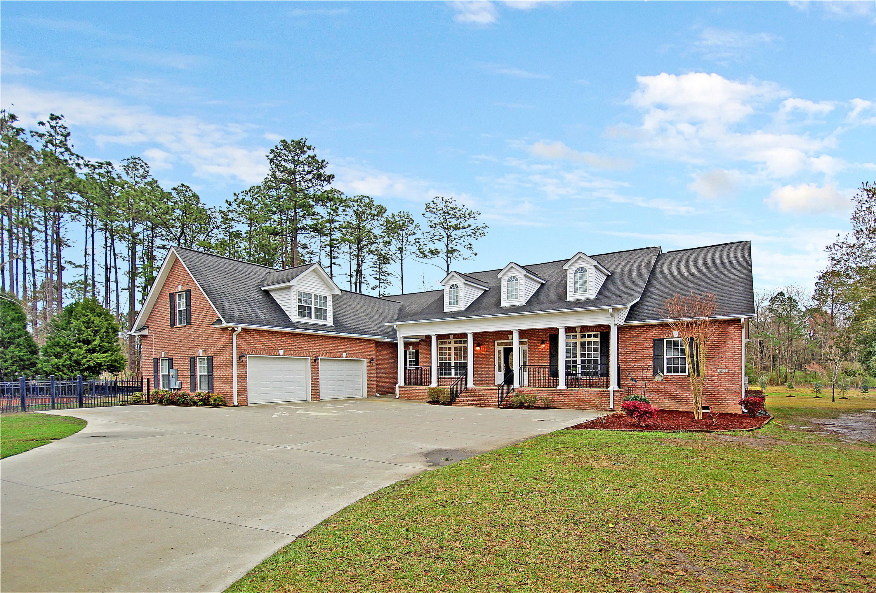 Pine Forest Country Club Homes For Sale - 1803 Congressional, Summerville, SC - 18