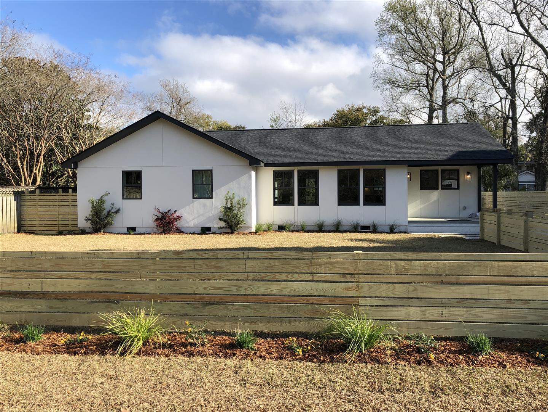 Avondale Homes For Sale - 1 Riverdale, Charleston, SC - 17