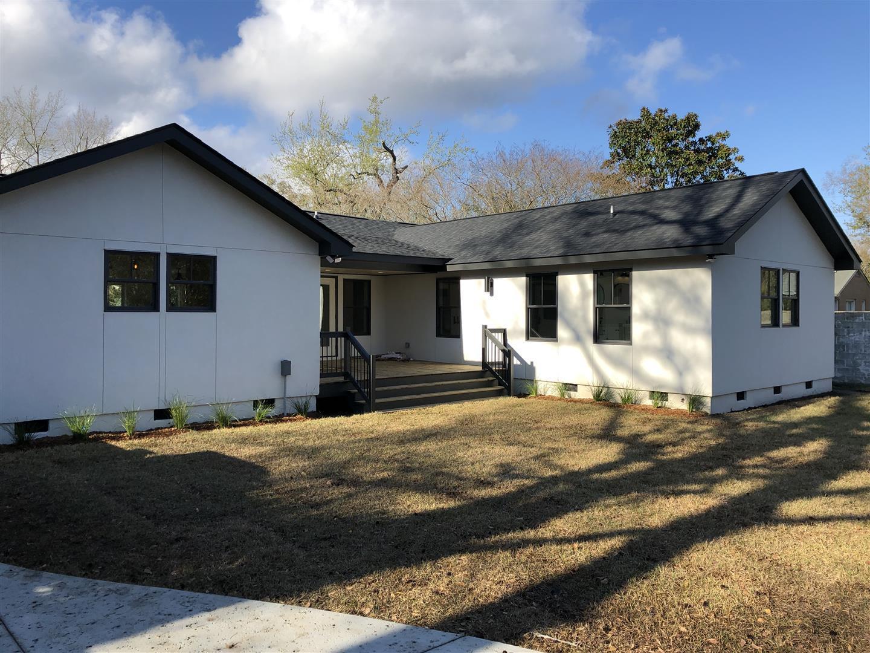 Avondale Homes For Sale - 1 Riverdale, Charleston, SC - 30