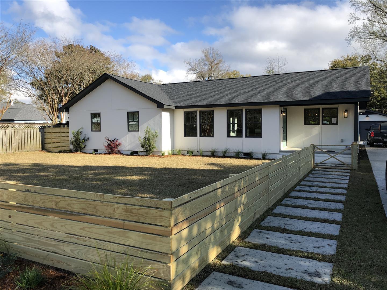 Avondale Homes For Sale - 1 Riverdale, Charleston, SC - 16