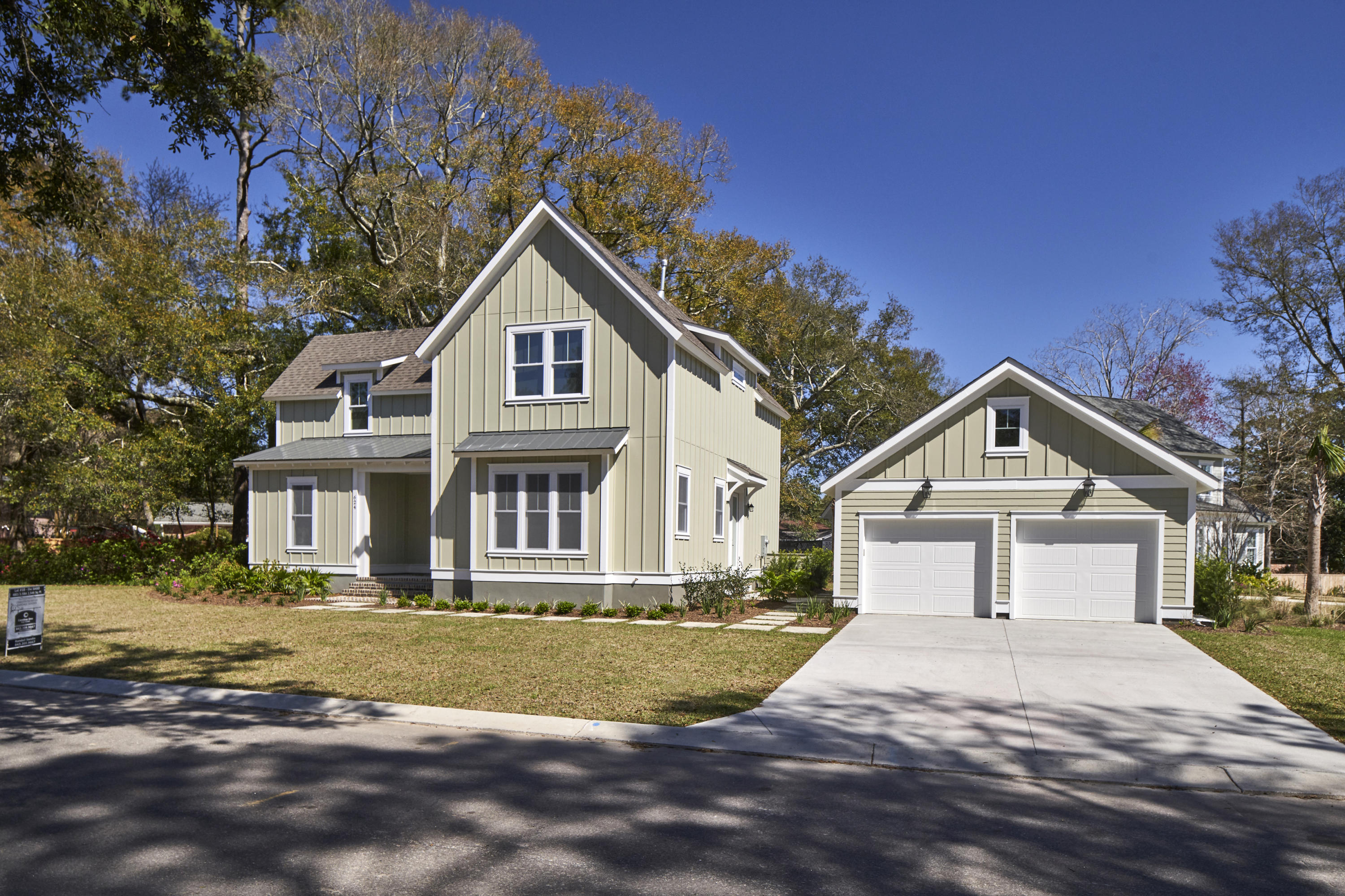 Charleston Address - MLS Number: 17021190