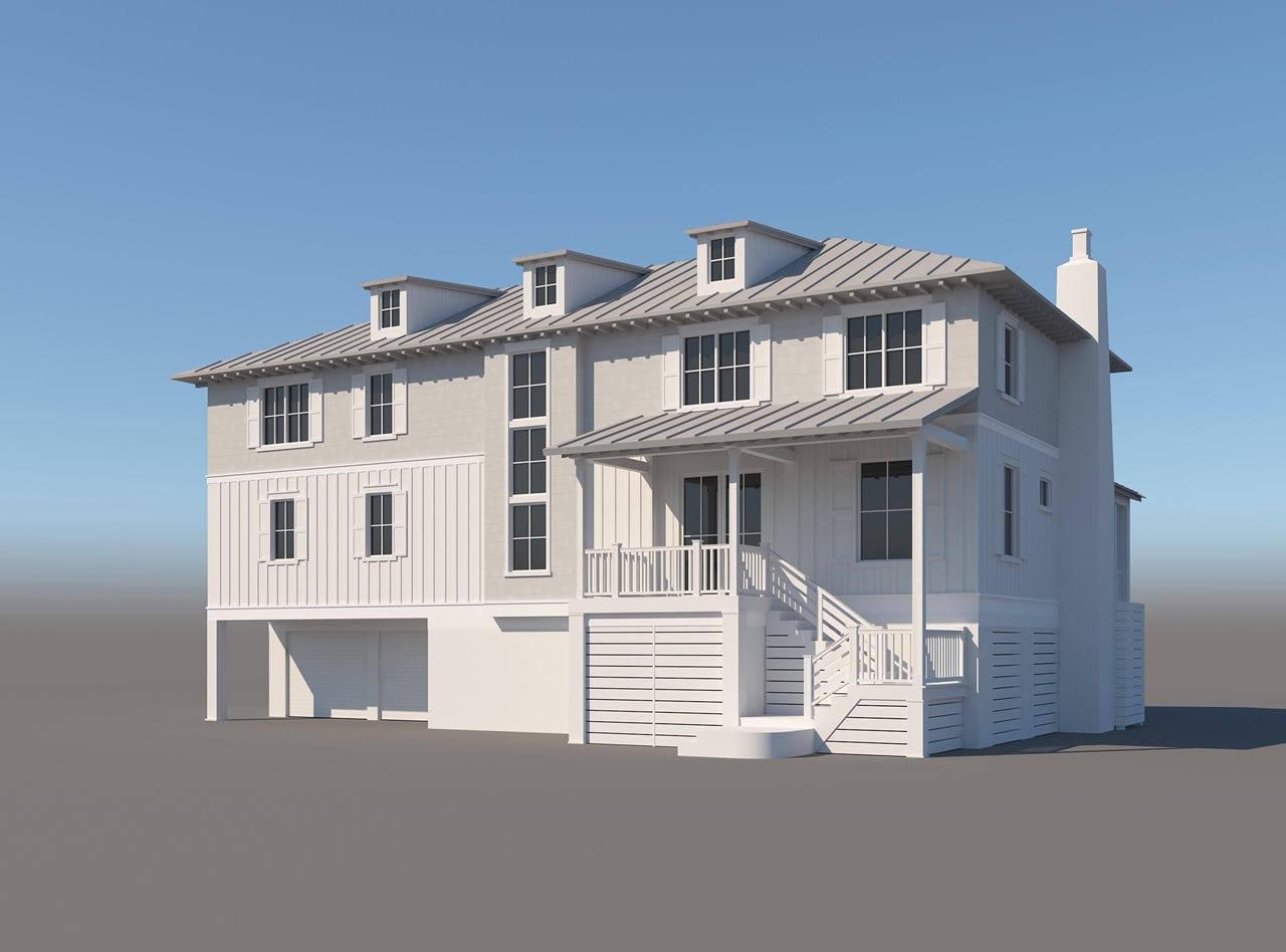 Daniel Island Homes For Sale - 325 Bayley, Charleston, SC - 3