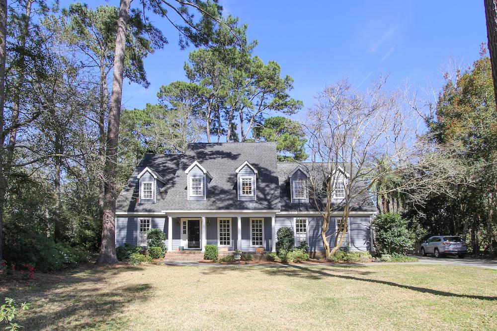 Charleston Address - MLS Number: 19007065
