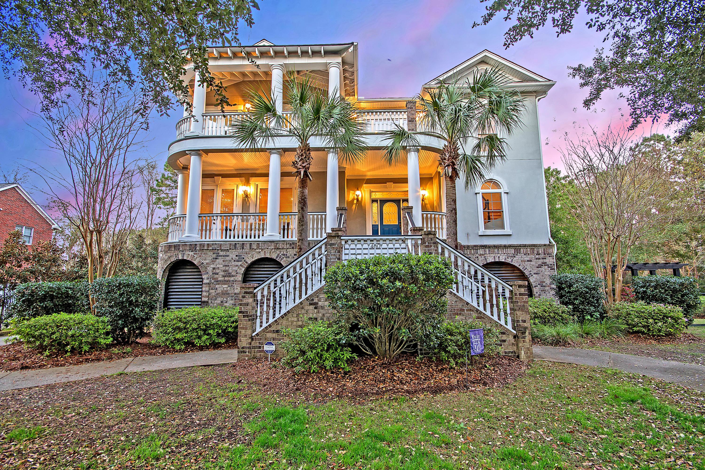 Charleston Address - MLS Number: 19007540