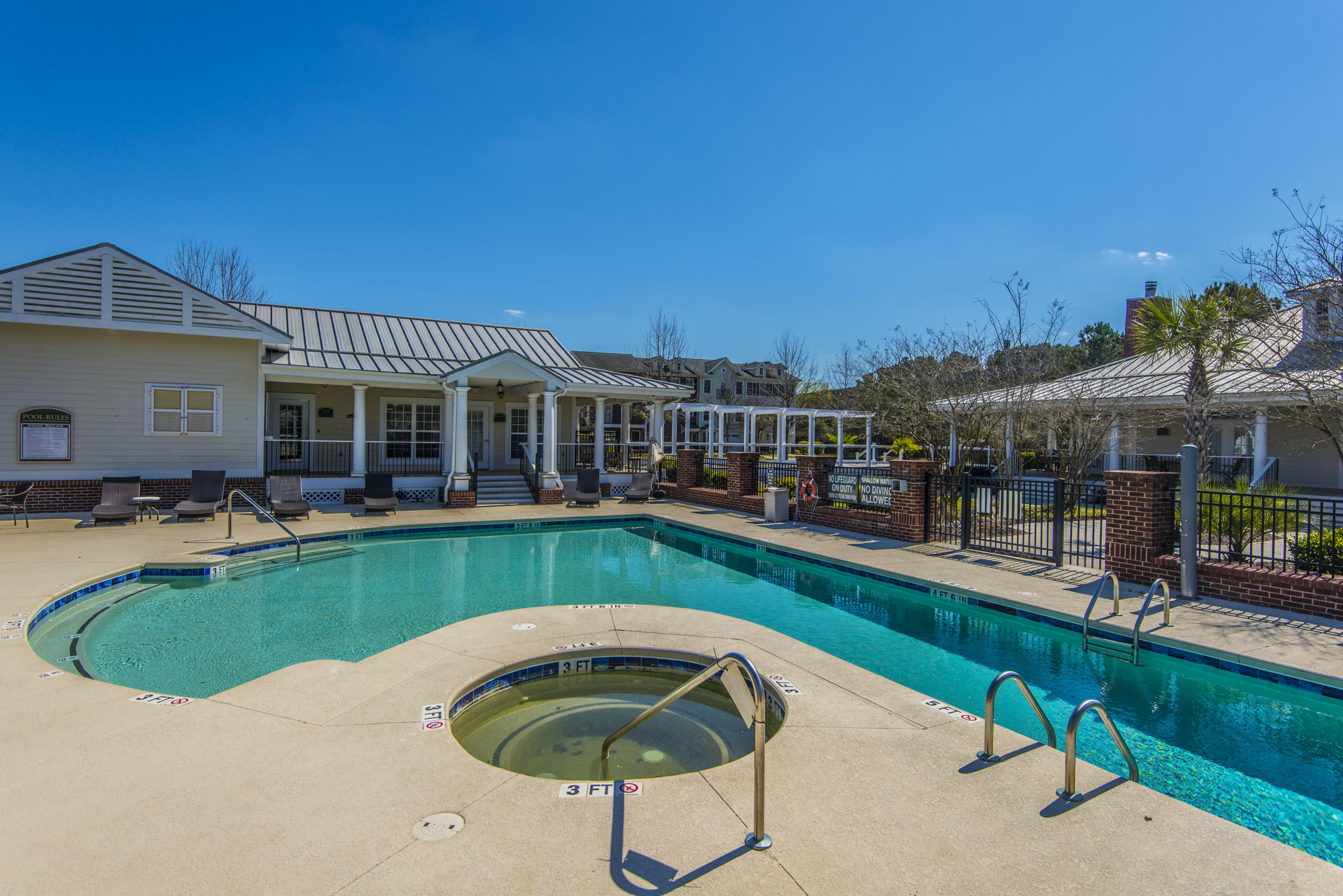 Etiwan Pointe Homes For Sale - 92 Salty Tide, Mount Pleasant, SC - 11
