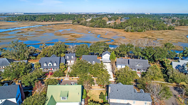 Codners Ferry Park Homes For Sale - 182 Beresford Creek, Charleston, SC - 27