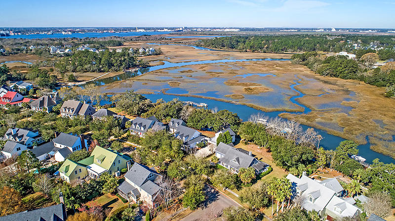 Codners Ferry Park Homes For Sale - 182 Beresford Creek, Charleston, SC - 26