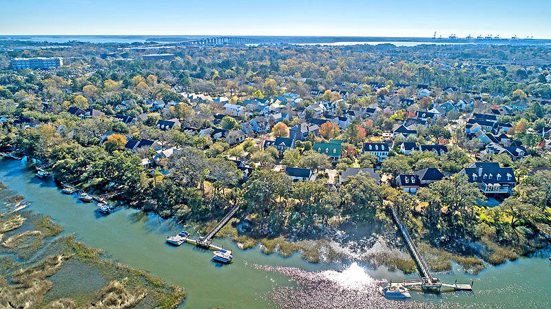 Codners Ferry Park Homes For Sale - 182 Beresford Creek, Charleston, SC - 22