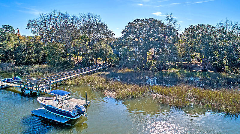 Codners Ferry Park Homes For Sale - 182 Beresford Creek, Charleston, SC - 0