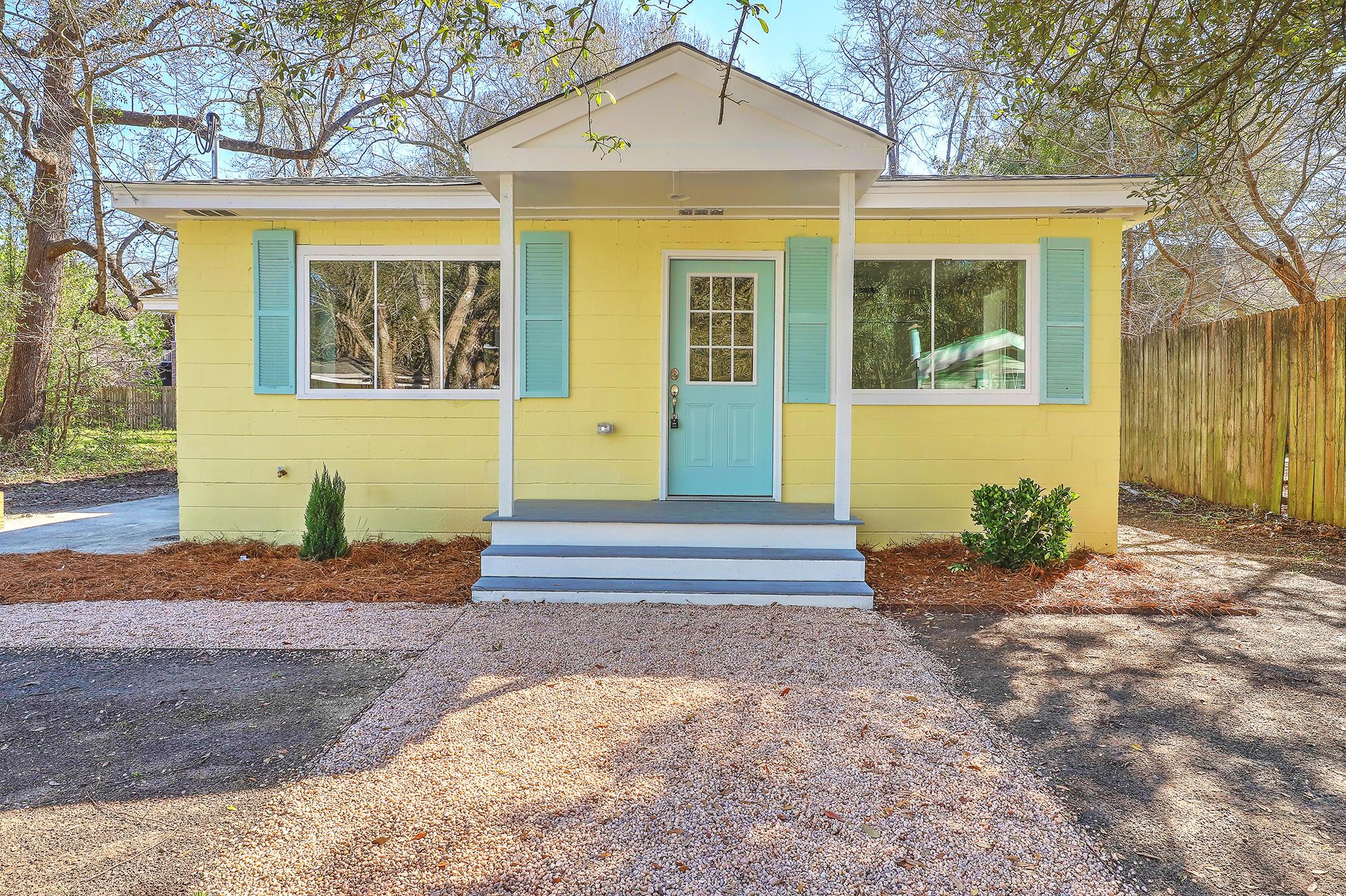 Liberty Hill Homes For Sale - 4876 Upjohn, North Charleston, SC - 0