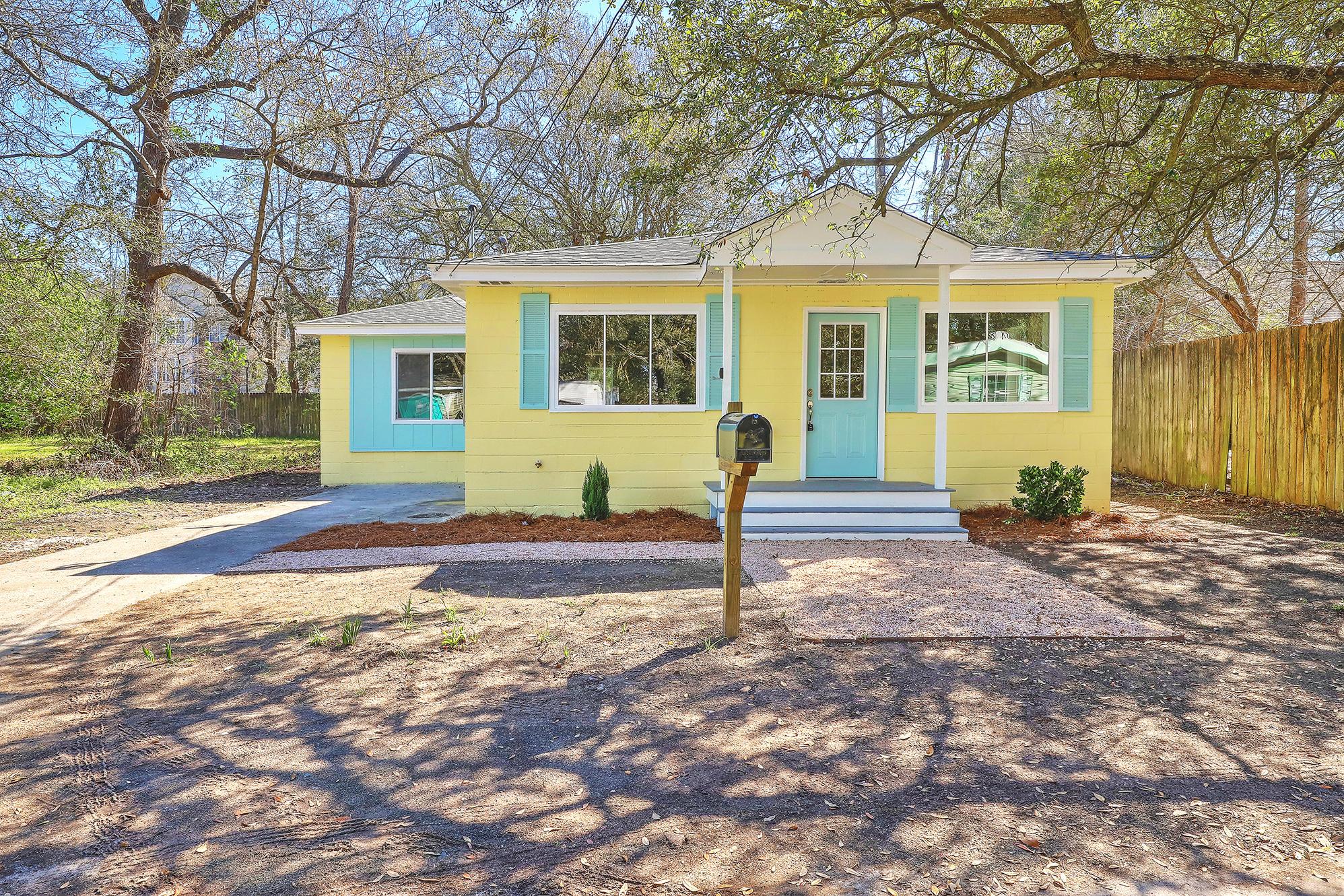 Liberty Hill Homes For Sale - 4876 Upjohn, North Charleston, SC - 1