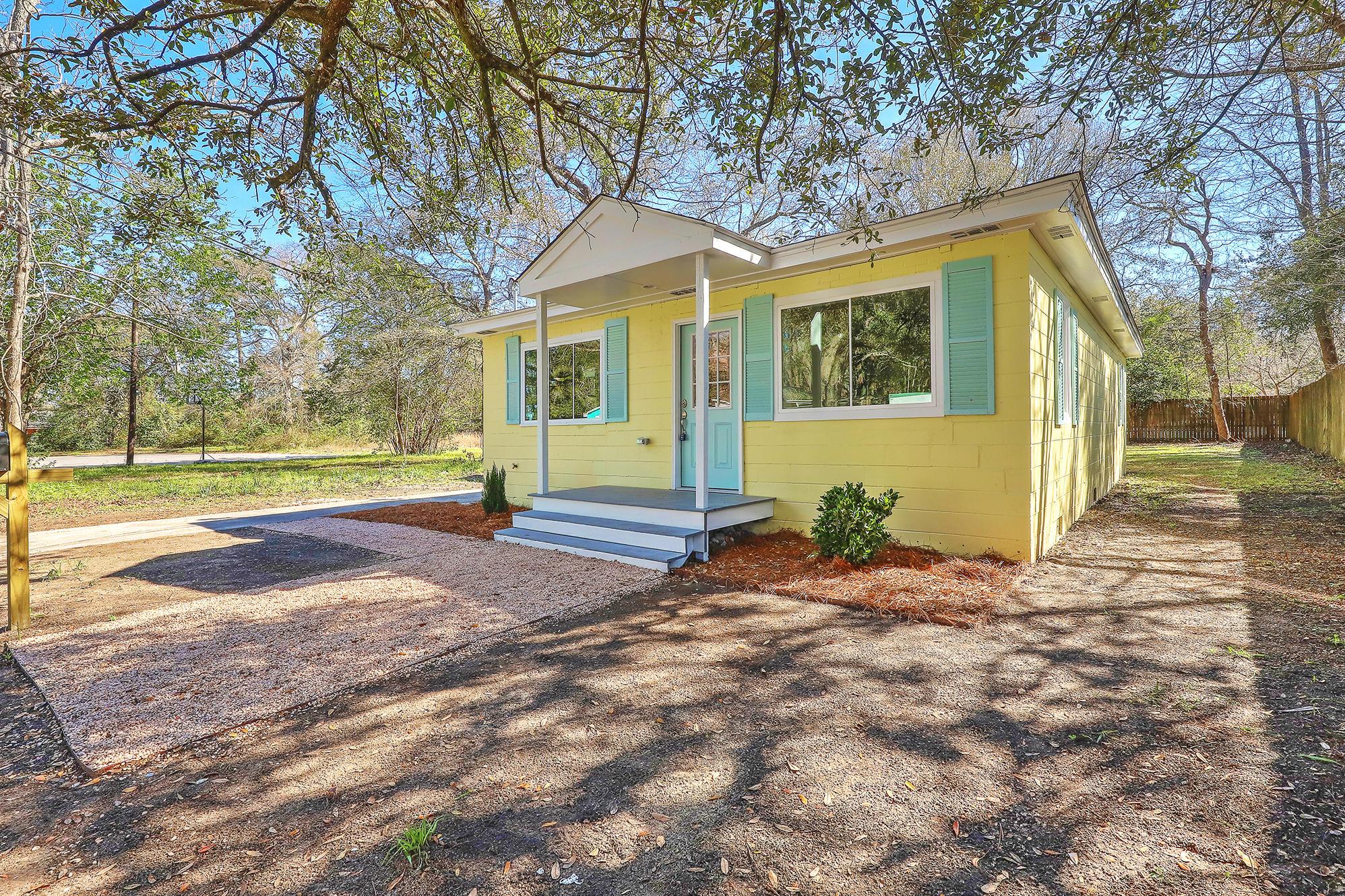 Liberty Hill Homes For Sale - 4876 Upjohn, North Charleston, SC - 3