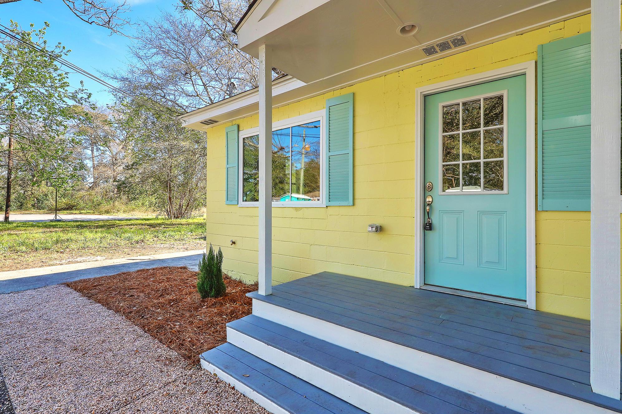 Liberty Hill Homes For Sale - 4876 Upjohn, North Charleston, SC - 4