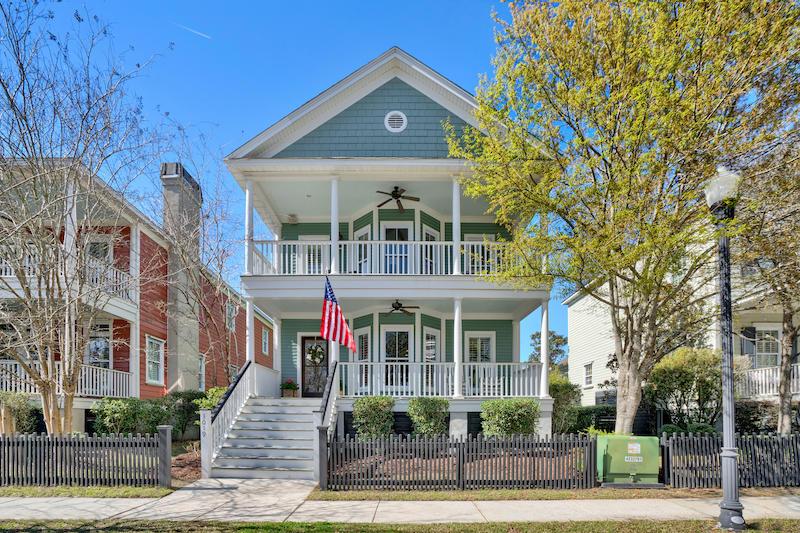 Charleston Address - MLS Number: 19006793