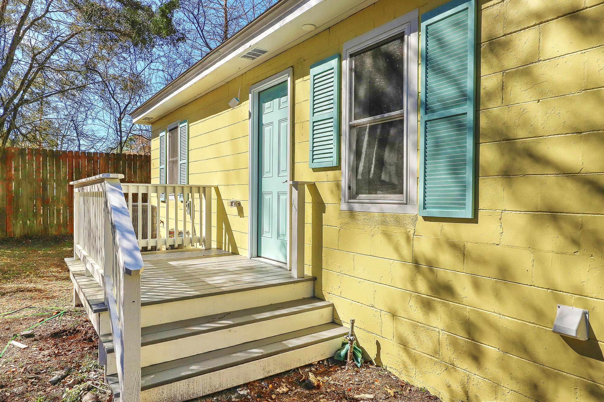 Liberty Hill Homes For Sale - 4876 Upjohn, North Charleston, SC - 24