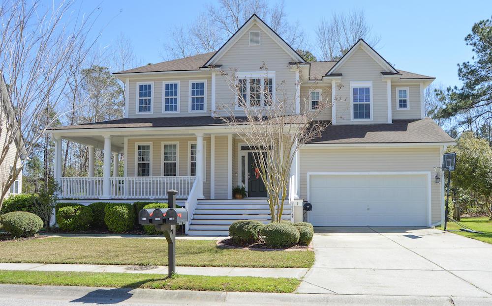Park West Homes For Sale - 1690 William Hapton, Mount Pleasant, SC - 0