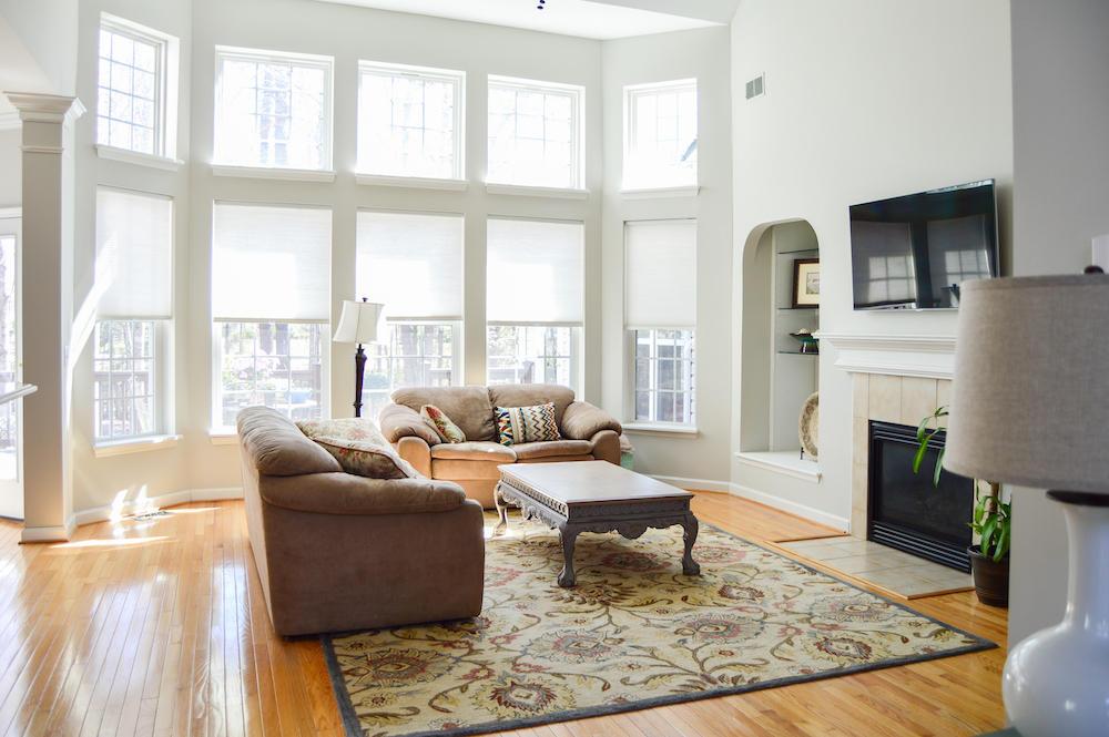 Park West Homes For Sale - 1690 William Hapton, Mount Pleasant, SC - 11