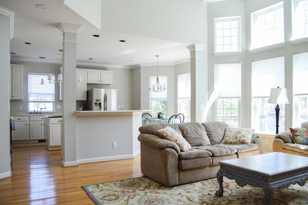 Park West Homes For Sale - 1690 William Hapton, Mount Pleasant, SC - 14