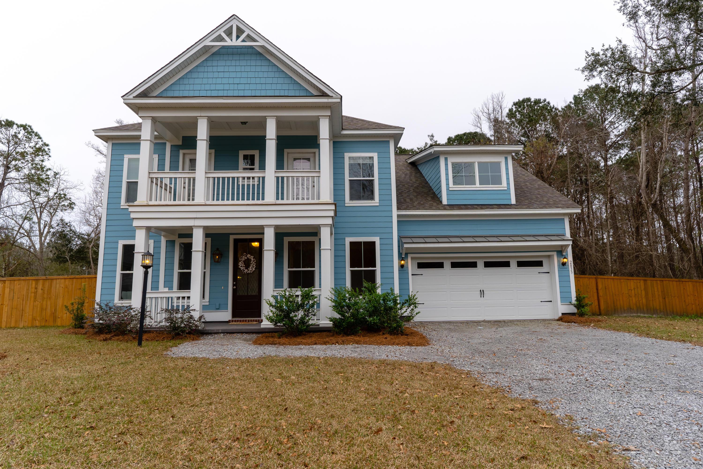 Charleston Address - MLS Number: 19006861