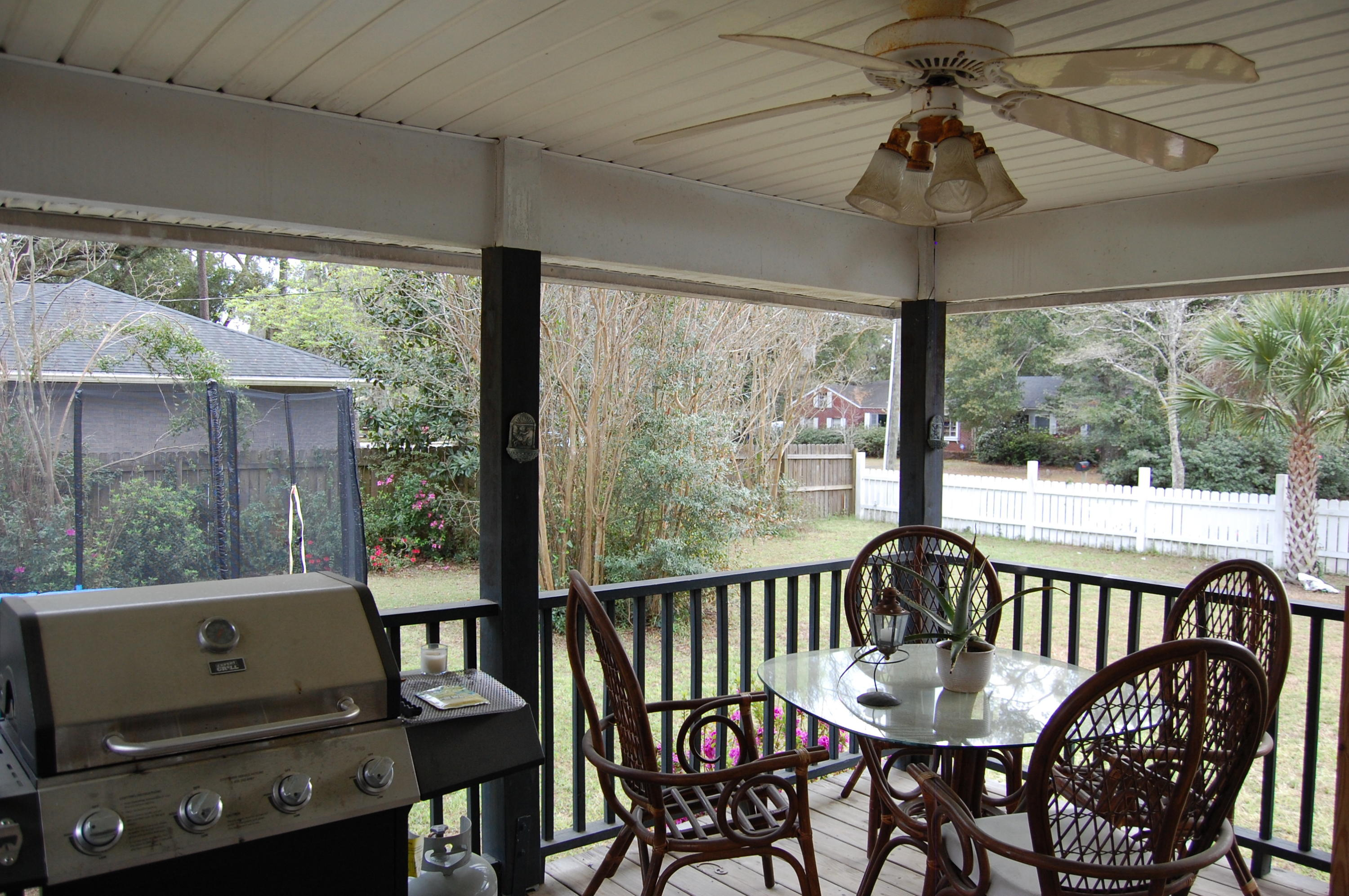 The Groves Homes For Sale - 421 Shannon, Mount Pleasant, SC - 17