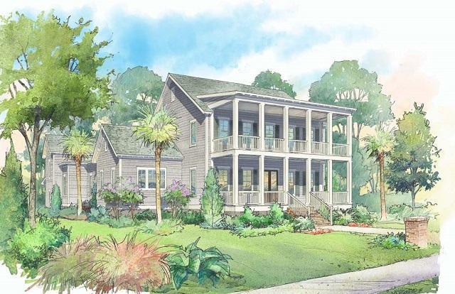 Carolina Park Homes For Sale - 1863 Bolden, Mount Pleasant, SC - 21