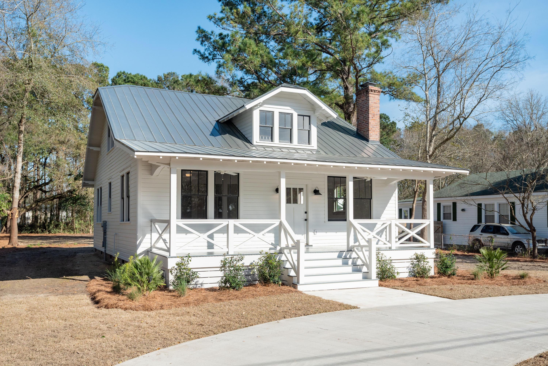 Charleston Address - MLS Number: 19007012