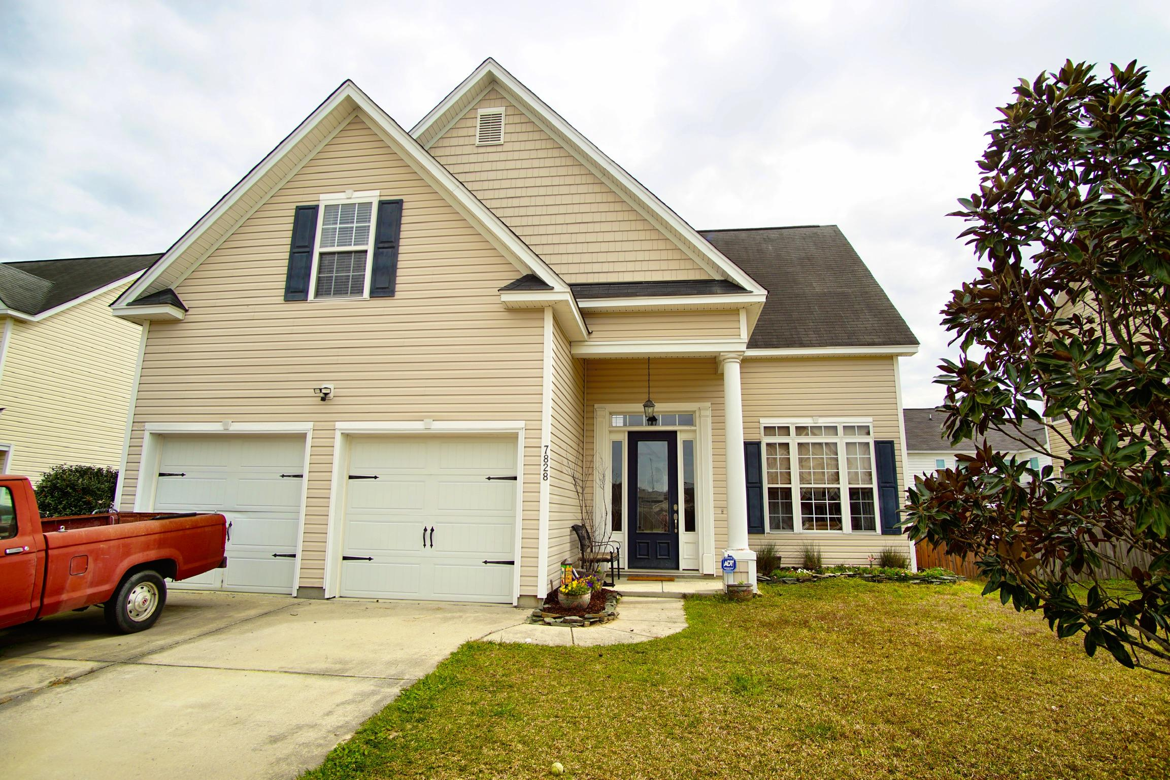 Colony North II Homes For Sale - 7828 Magellan, North Charleston, SC - 4