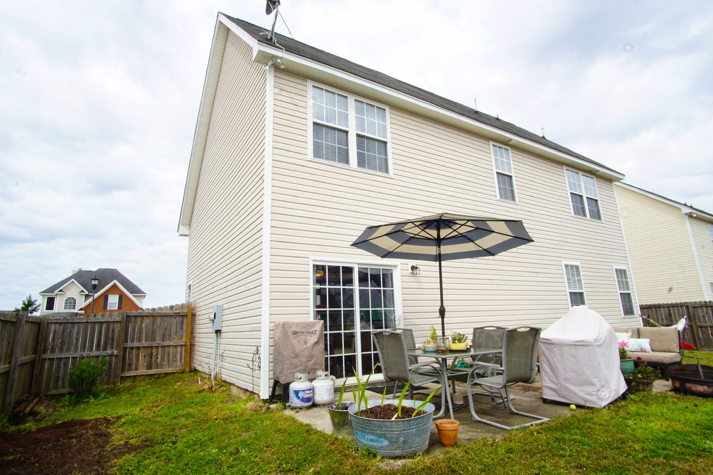Colony North II Homes For Sale - 7828 Magellan, North Charleston, SC - 11
