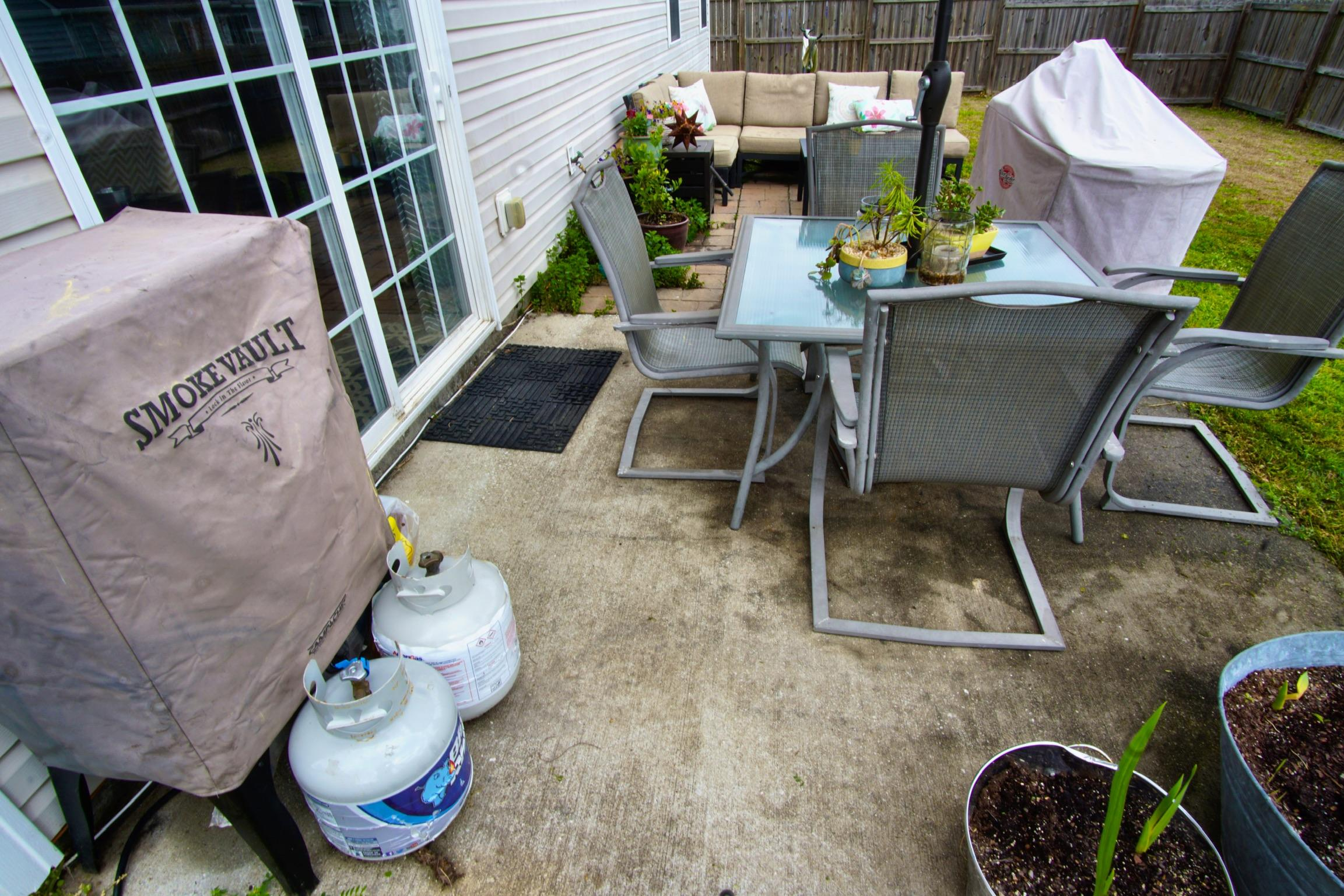 Colony North II Homes For Sale - 7828 Magellan, North Charleston, SC - 12