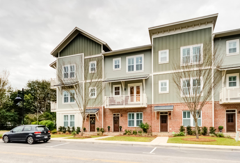 Brookgreen Meadows Homes For Sale - 98 Vincent, Mount Pleasant, SC - 1